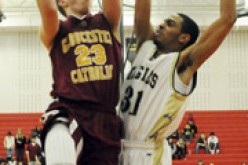 Gloucester Catholic vs. Cardinal McCarrick Basketball