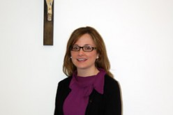 Bishop appoints assistant director of Catholic Charities