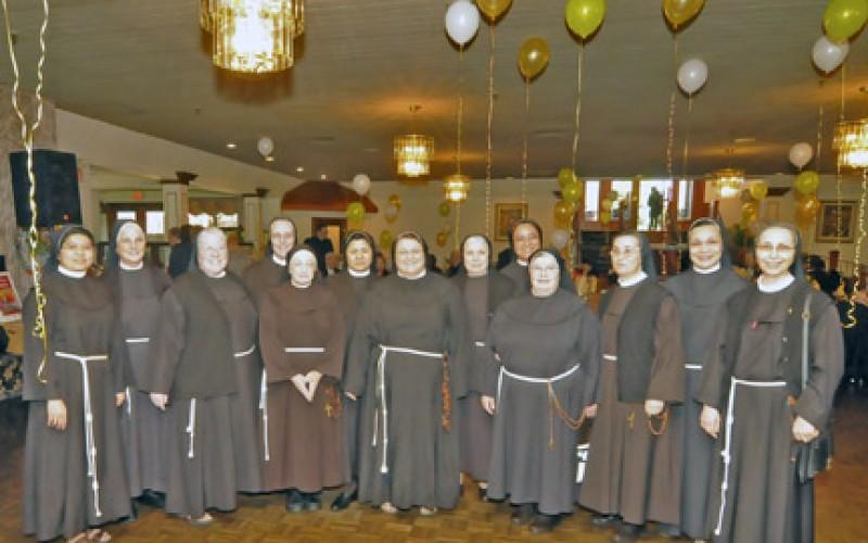 Franciscan Missionary Sisters mark milestone in U.S.