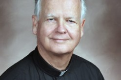 Catholic Charities to honor priest for community service