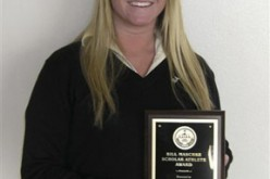 Sacred Heart student wins Scholar Athlete Award