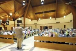 Holy Family Seminar