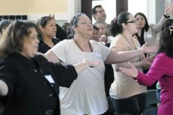 Días de Reflexión para los estudiantes inscritos en el Programa de Formación para Ministerio Laico