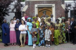 Africans find a place to worship in Cherry Hill