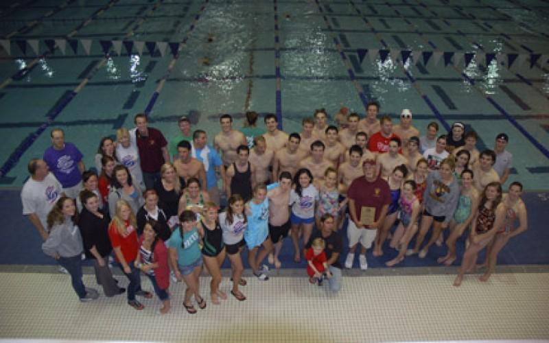 Alumni join in celebrating 300 wins