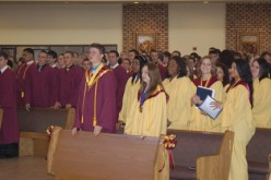 Gloucester Catholic High School Class of 2011