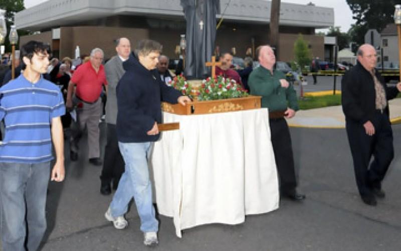 Feast of St. Rita