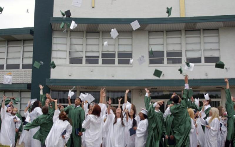 Camden Catholic High School Class of 2011
