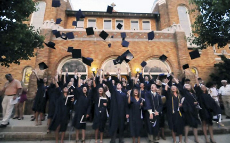 Wildwood Catholic High School – Class of 2011