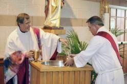 1st Anniversary Mass