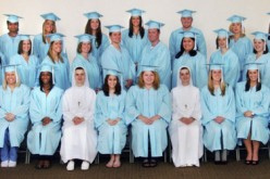 Lourdes School of Nursing celebrates Class of 2011