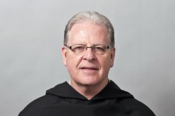 Father Donald F. Reilly elected president of St. Augustine