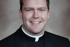 Father Romano named vocation director