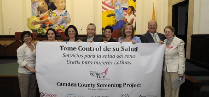 Centro Médico ofrece exámenes gratuitos de cáncer de mama a mujeres latinas de la zona