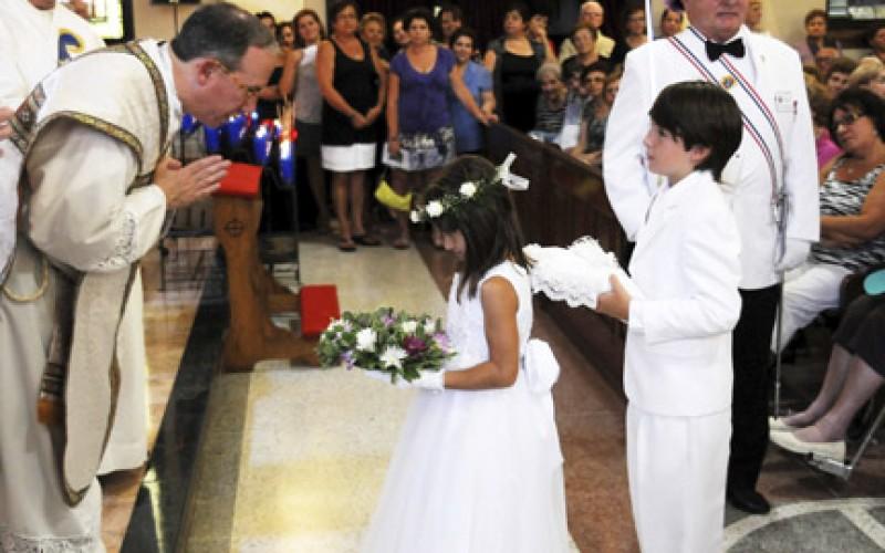 Wedding of the Sea