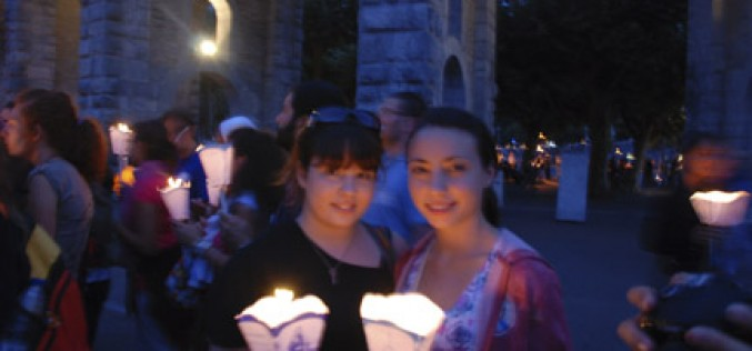 A pilgrim reflects on her World Youth Day experience