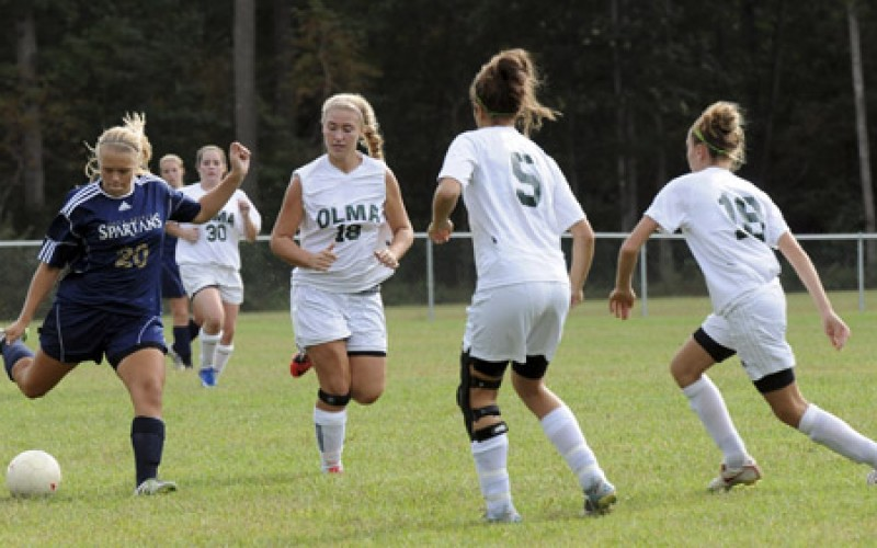 Lady Spartans victorious over OLMA