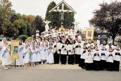 Mater Ecclesiae Mission celebrates a decade