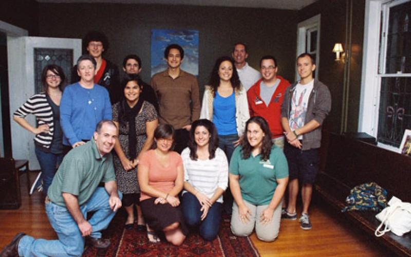 Camden Volunteers