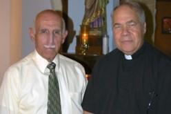 Stewardship in a newly-established parish