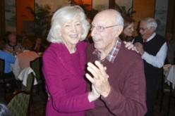 Seniors celebrate