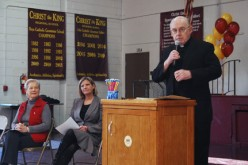 Catholic Schools Week proclamation