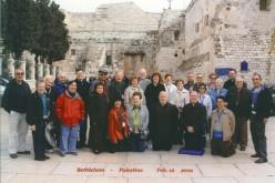 Anniversary Pilgrimage