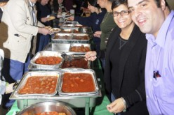 A researcher's advice to pastors: Spend more time on church suppers