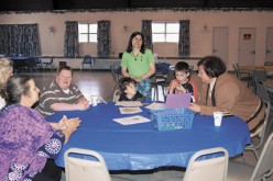 Faith Fest for Families with Children with Disabilities