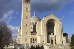 Pilgrimage to National Shrine set for Oct. 13