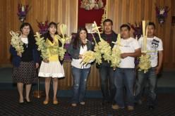Ministerio para Latinos a lo largo del Black Horse Pike