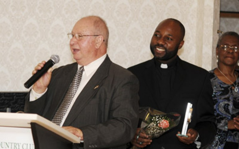 Awards to honor social justice and parish leaders