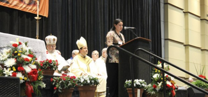 Conferencia Nacional de la Renovación Carismática Católica
