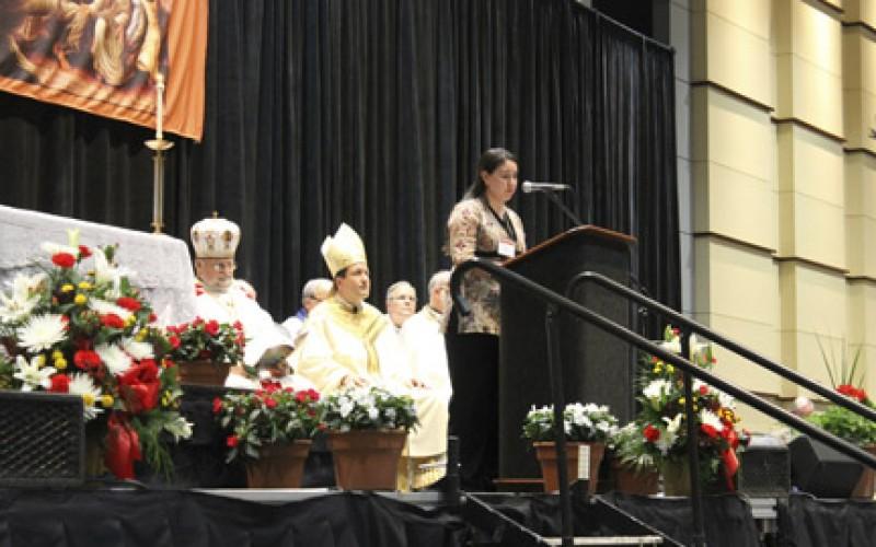 The National Catholic Charismatic Renewal Conference