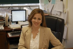 New principal for Camden Catholic