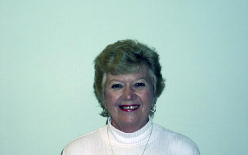 Full of Grace – Remembering Eleanor Casper