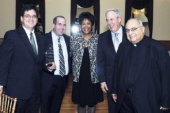 Racial Justice Commission presents awards