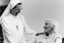 Full of Grace – The long and varied career of Sister Virginia Kurek
