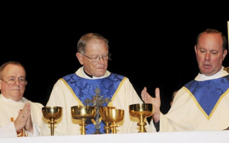 Camden Catholic celebrates 125 years and counting