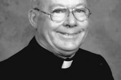 Full of Grace – Msgr. Francis Flaherty, served for decades in Atlantic City