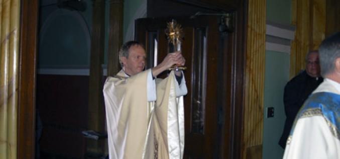 Polish parish celebrates its heritage