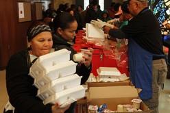 Mensaje del Obispo Galante tras las secuelas del Huracán Sandy