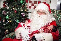 A very Preemie Christmas to all