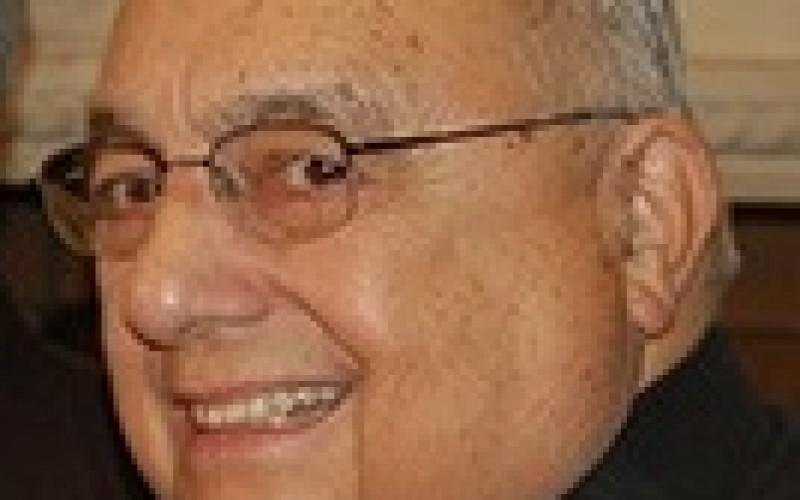 Bishop Galante expresses his gratitude