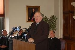 Obispo Dennis J. Sullivan
