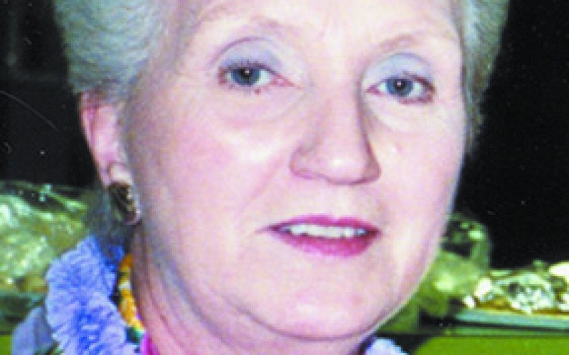 Longtime diocesan employee Mary Quinn dies
