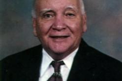 Deacon Raymond Ellis, among Camden's first deacons, dies