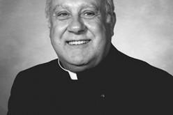 Msgr. Francis Sprecace dies