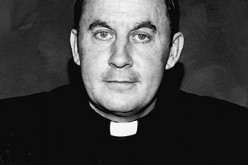 Father Carey, retired pastor, dies in Ireland