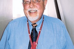 John Desparrois, Sr. honored